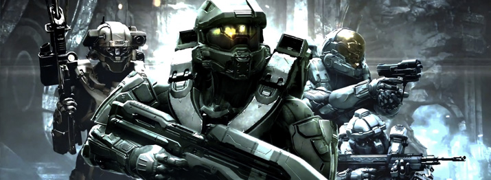 © Halo 5 Guardians (Microsoft Studios)