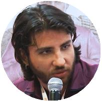Palestrante de Jogos: Ricardo Farah