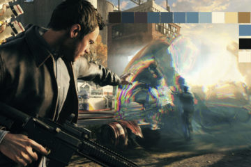 Quantum Break (Remedy)